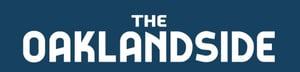 The Oaklandside logo