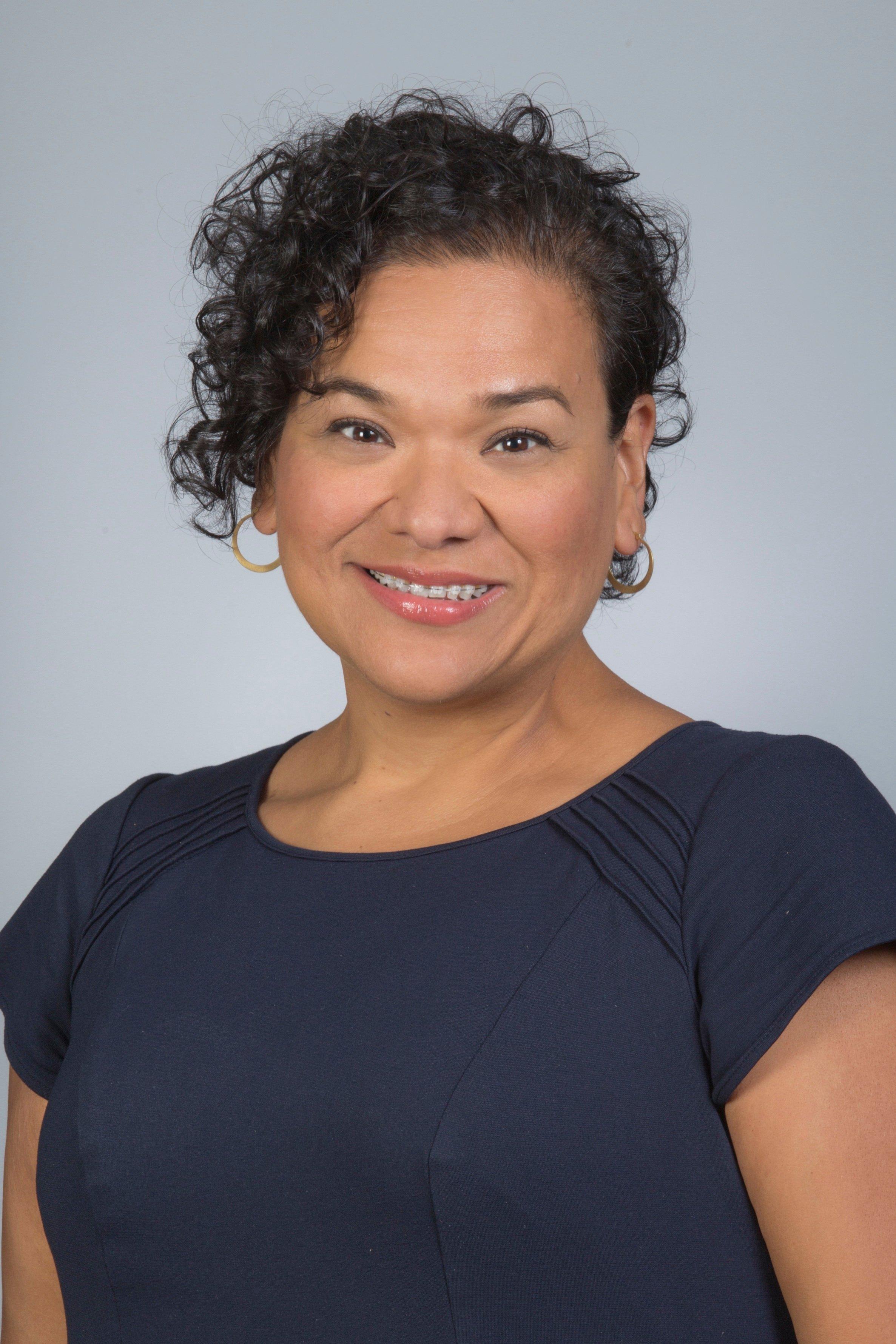 Dr. Angélica Garcia, Berkeley City College President