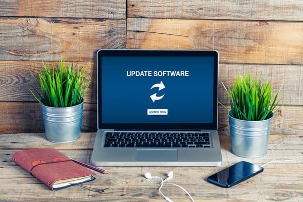 Software Update illustration