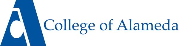 College of Alameda logo