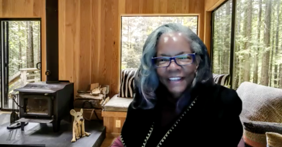 Dr. Carla Walter Flex Day Spring 2021