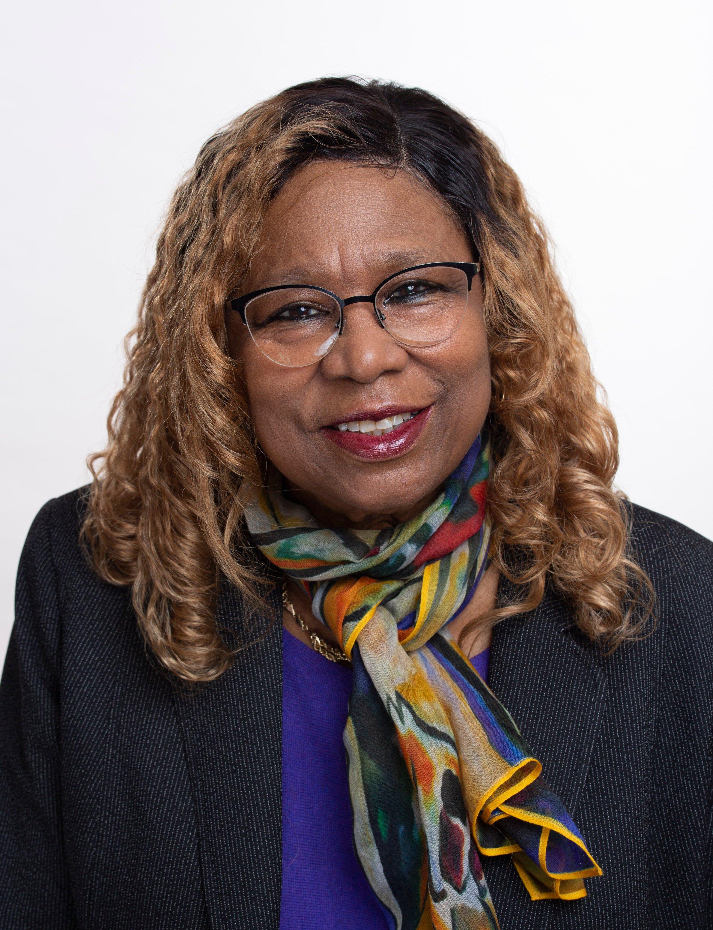 Interim Chancellor Jannett Jackson