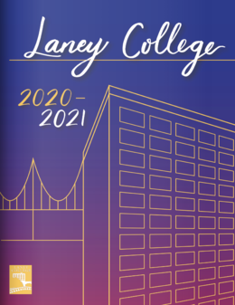 Laney Cover