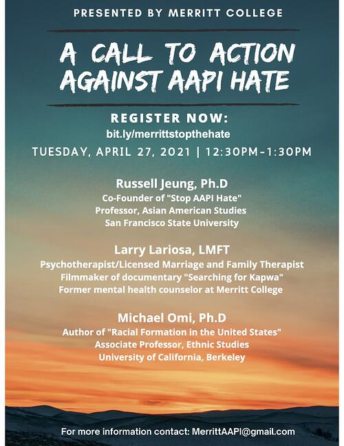 Merritt AAPI Forum Flyer copy