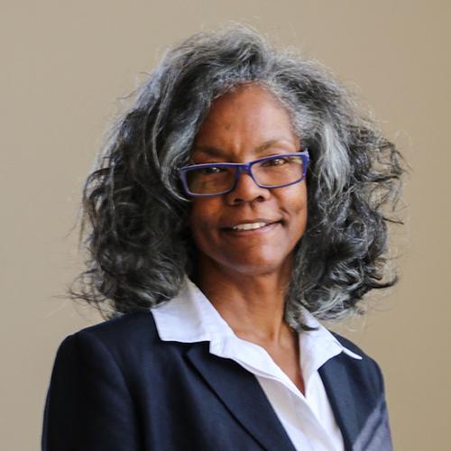 Interim Chancellor Dr. Carla Walter