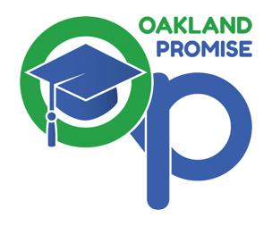 Oakland Promise logo