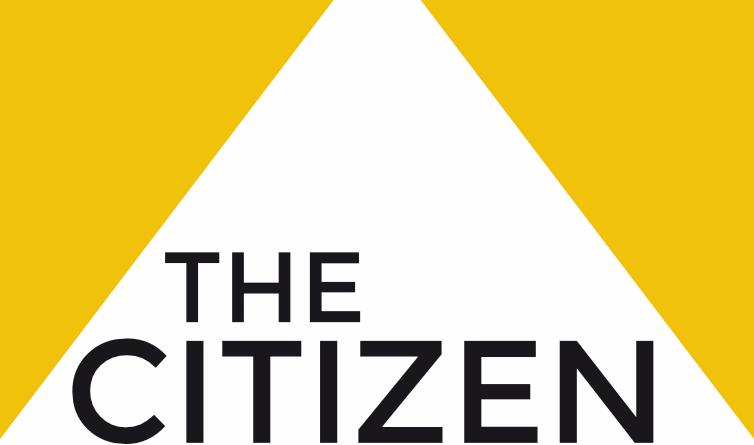 The Peralta Citizen logo